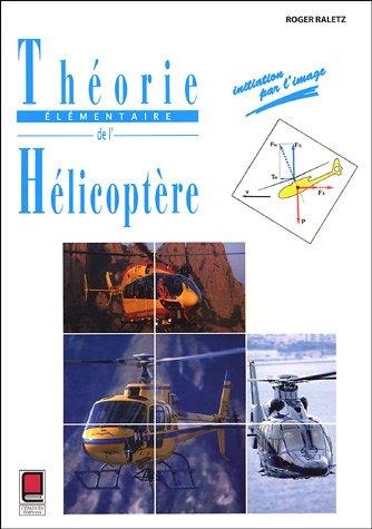 9782854281958: Théorie élémentaire de l'hélicoptère