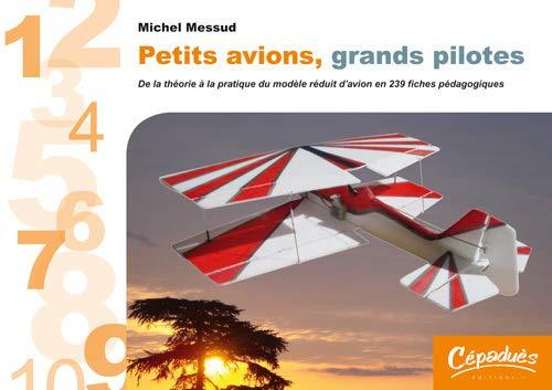 PETITS AVIONS GRANDS PILOTES: MESSUD ED 2010