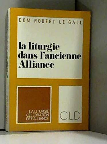9782854430141: La liturgie dans la nouvelle alliance