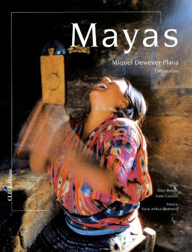 9782854434057: Mayas (Spanish Edition)