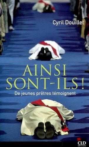 AINSI SONT-ILS: DOUILLET CYRIL