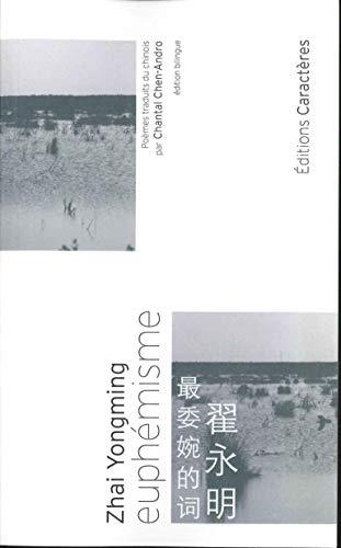 9782854465419: Euphémisme : Edition bilingue français-chinois