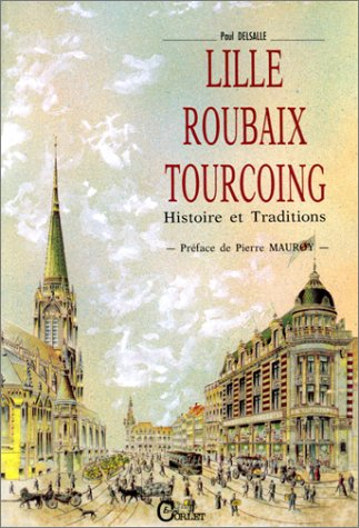 Lille, Roubaix, Tourcoing