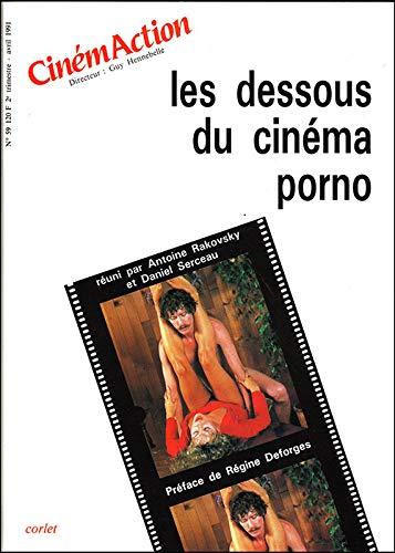 9782854803372: Dessous du cinema porno