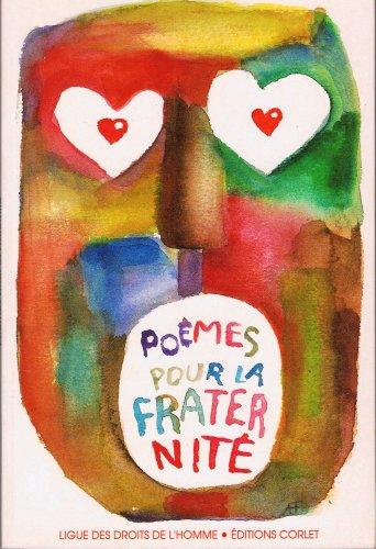 9782854804959: Poèmes pour la fraternité. Tome 2
