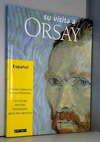 9782854951264: Su Visita a Orsay