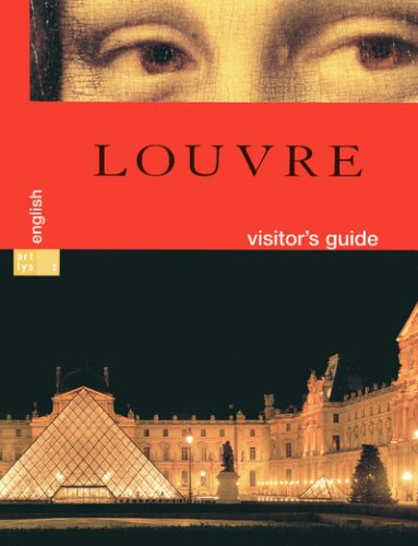 9782854951721: Louvre: Visitor's Guide: Francoise Bayle