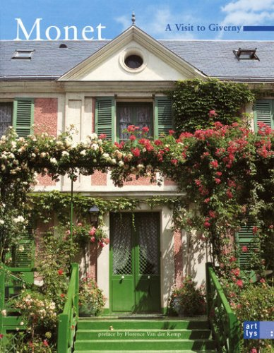 Monet, a Visit to Giverny: Denis Kilian Editor