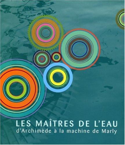 9782854952711: Les Maîtres de l'eau (French Edition)