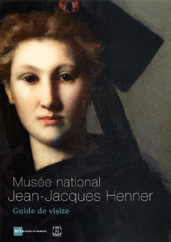 9782854953817: Musee National Jean-Jacques Henner - Guide de Visite