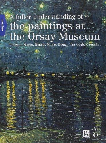 mieux comprendre la peinture a orsay (anglais): Bayle Françoise