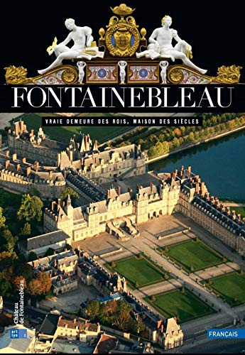 9782854954425: Tout Fontainebleau (French Edition)