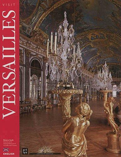 Visit Versailles: BÃ atrix Saule