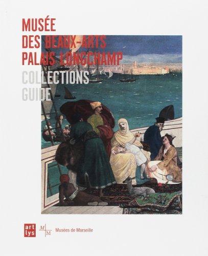 9782854955507: Mus�e des beaux arts palais Longchamp (anglais)