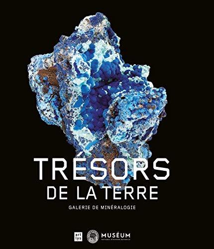 Trésors de terre - Collections de la Galerie de minéralogie et de géologie : R...