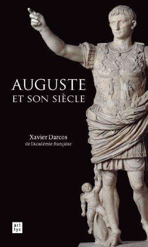 9782854955781: Auguste et son siècle