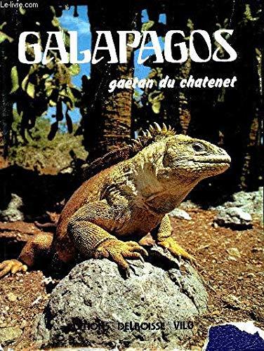 Galapagos.: CHATENET Gaëtan du