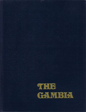 The Gambia: La Gambie. Multilingual Text.: Renaudeau, Michel; Gore,