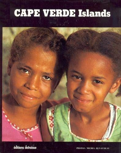 9782855180380: Cabo Verde, Cape Verde Islands, Cap Vert (Portuguese, English and French Edition)