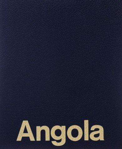 9782855180601: Angola