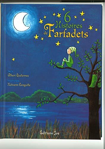 9782855433028: 6 histoires de farfadets volume 1 les farfadets des marais de mousterlin