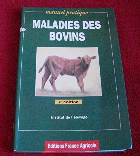 Maladies des bovins : manuel pratique: Vallet