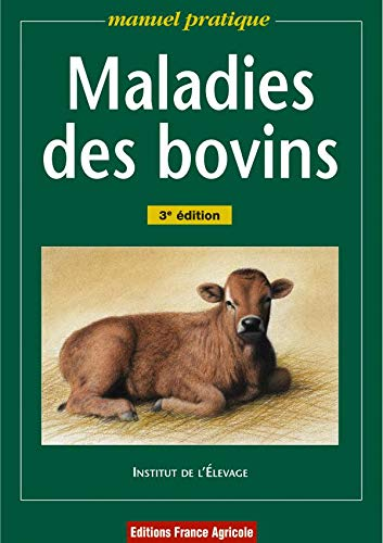 Maladies des bovins: Institut de l'élevage