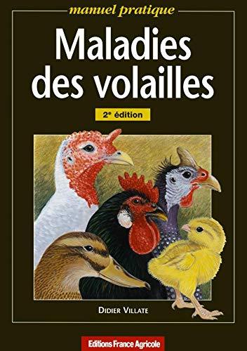 9782855570570: Maladies des volailles. 2ème édition
