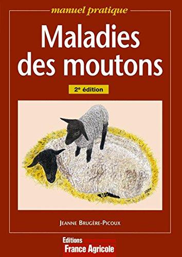 9782855570792: Maladies des moutons