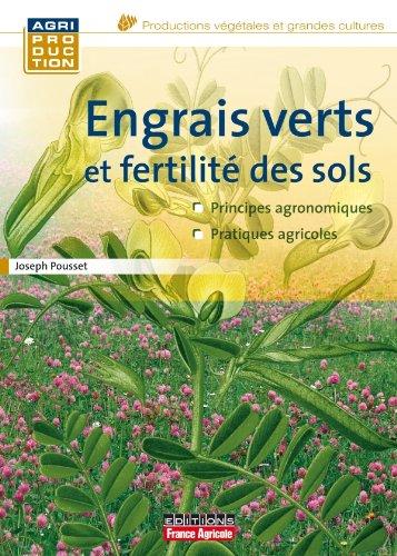 9782855572000: Engrais verts et fertilité des sols (French Edition)