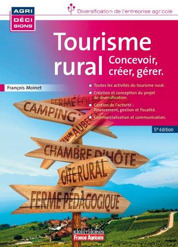 9782855572345: Tourisme rural