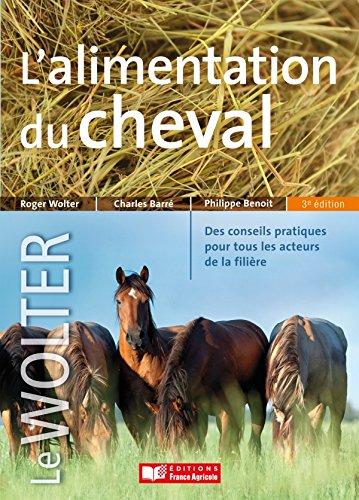 9782855572659: Alimentation du cheval