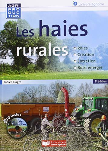 9782855572765: Les haies rurales
