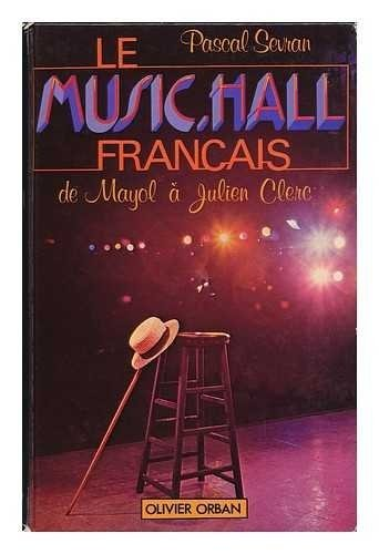 9782855650876: Le music hall français