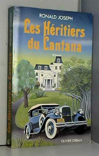 9782855651125: Les h�ritiers du Lantana