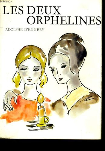 Les deux orphelines 1925: Sombreuil