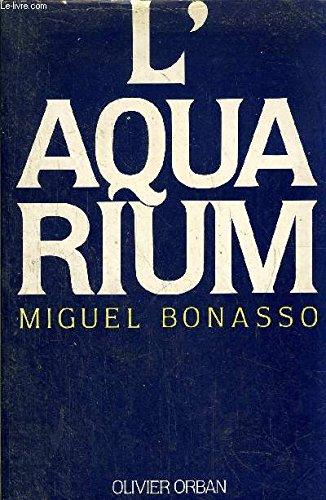 9782855653259: L'aquarium