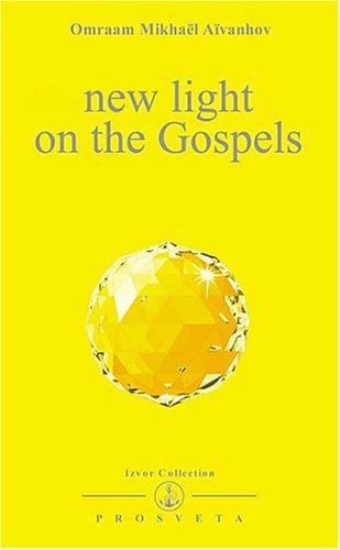 9782855663395: New Light on the Gospels