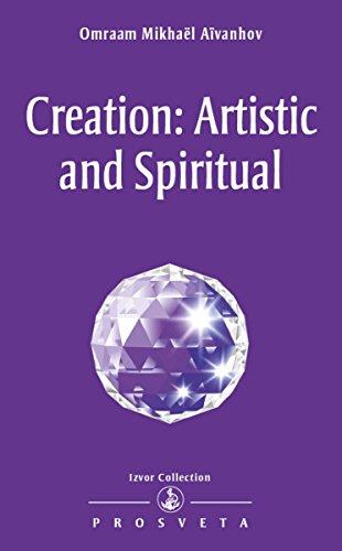 9782855664026: Creation: Artistic and Spiritual (Izvor Collection)
