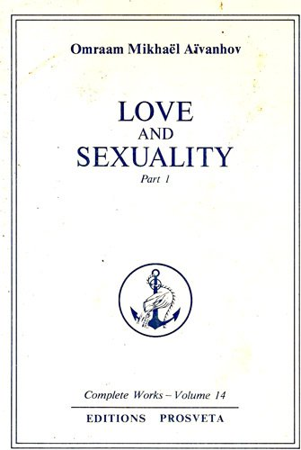 9782855664231: Love and Sexuality V14 Part 1 (Pt. 1)
