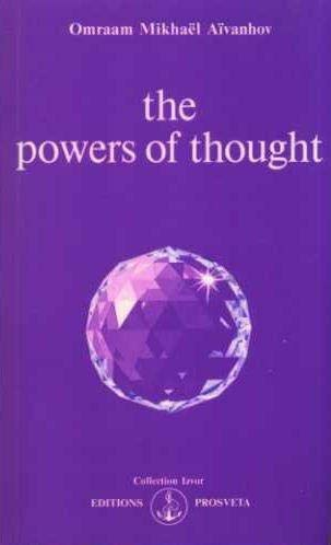 9782855664361: The Powers of Thought (Izvor Collection)
