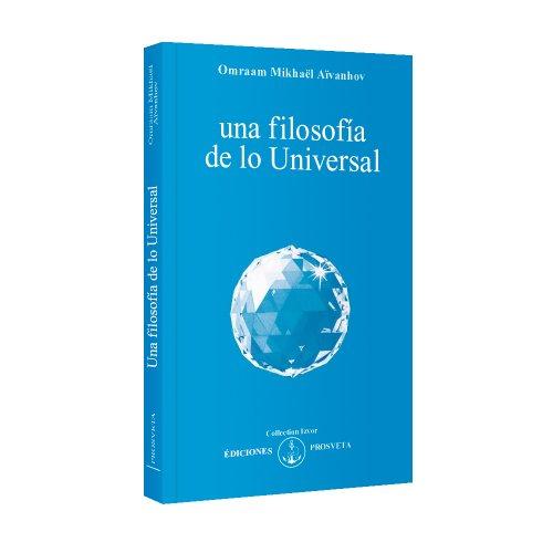 9782855664576: una filosofia de lo Universal