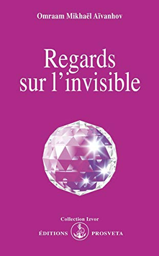9782855664637: Regards sur l'invisible