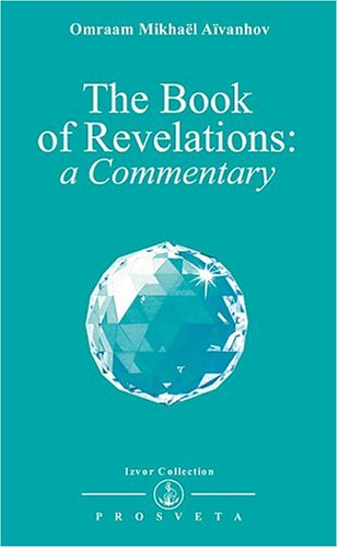 9782855664910: Book of Revelations: A Commentary (Izvor Collection)