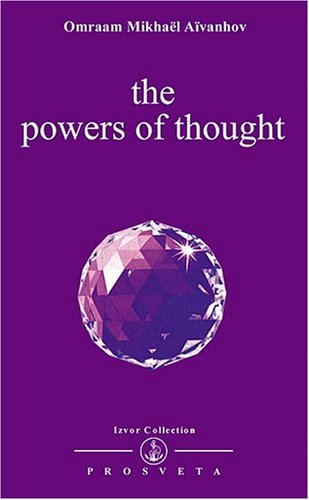 9782855668321: The Powers of Thought