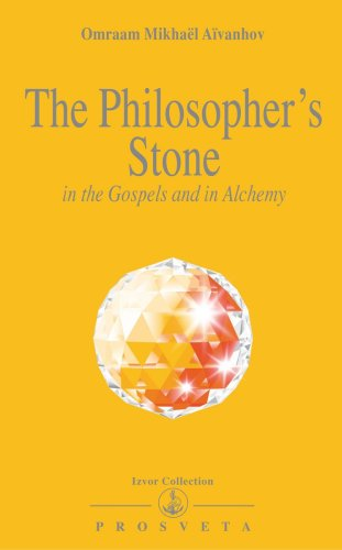 9782855669502: The Philosopher's Stone: In the Gospels and in Alchemy (Izvor Collection)