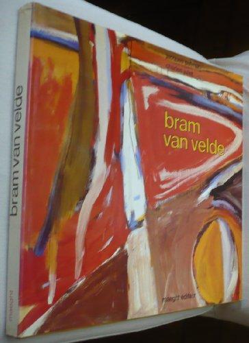 9782855870106: Bram Van Velde