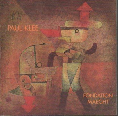Paul Klee: Klee, Paul; Jean-Louis Prat
