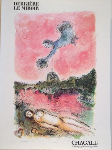9782855870892: Chagall by Chagall