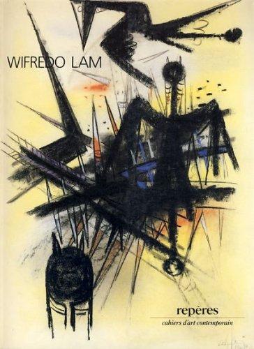 9782855871646: Wifredo Lam : Galerie Lelong